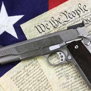 Our Second amendment rights